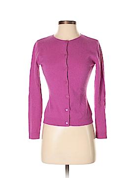 Garnet Hill Cashmere Cardigan Size XS