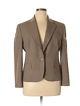 Casual Corner Wool Blazer Size 16