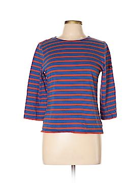 Saint James Long Sleeve T-Shirt Size 42 (EU)