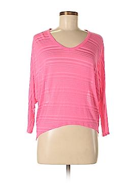 Tea n Rose Long Sleeve T-Shirt Size M