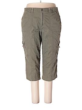 Gloria Vanderbilt Cargo Pants Size 18W (Plus)