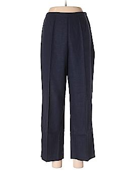 Norton McNaughton Linen Pants Size 8
