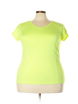 Xersion Active T-Shirt Size 1X (Plus)