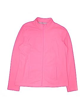 Athletic Works Fleece Jacket Size 16 - 18