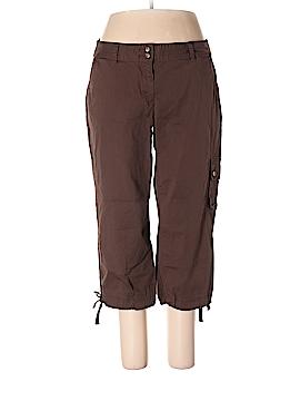 Liz Claiborne Cargo Pants Size 16