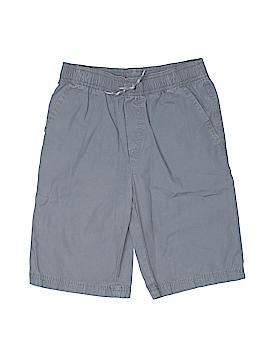 Crazy 8 Khaki Shorts Size 8