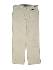 Quicksand Boys Khakis Size 7