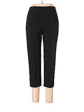 Barbara Lesser Fibers Dress Pants Size 10