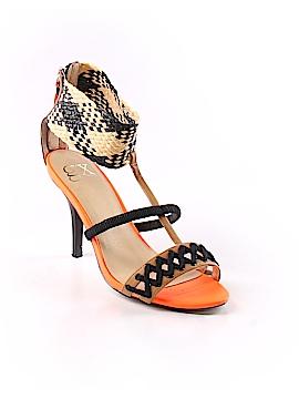 Gx by Gwen Stefani Heels Size 7 1/2