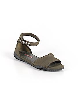Prada Linea Rossa Sandals Size 40 (EU)