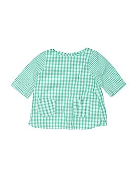 Baby Gap Long Sleeve Blouse Size 6-12 mo