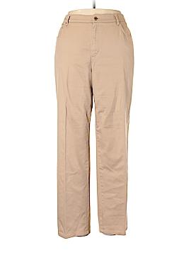 Jones New York Signature Jeans Size 18W (Plus)