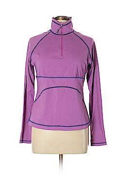 Athleta Track Jacket Size L