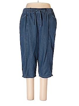 Erika Casual Pants Size 1X (Plus)