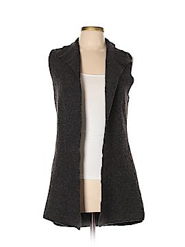 Tahari Wool Cardigan Size L