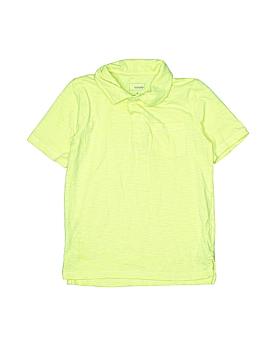 SONOMA life + style Short Sleeve Polo Size 6