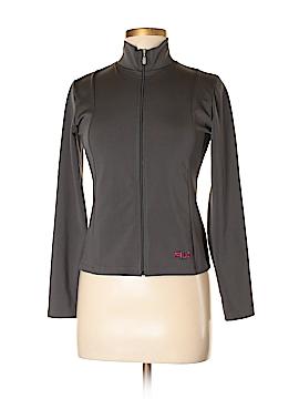 Fila Track Jacket Size S