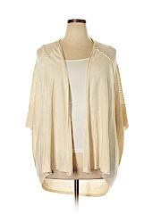 Catherines Women Cardigan Size 1X (Plus)