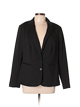 Apt. 9 Blazer Size 0X (Plus)