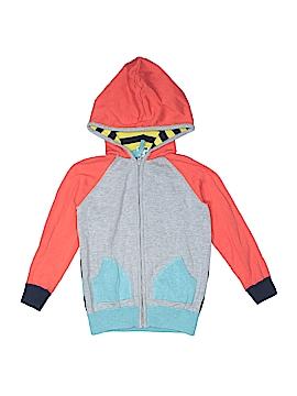 Ruum Zip Up Hoodie Size 4