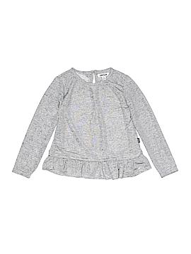 DKNY Long Sleeve Top Size 5