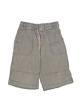 Next Khaki Shorts Size 6