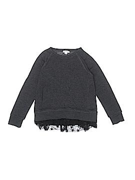 Crewcuts Sweatshirt Size 6