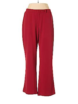 Jamie Nicole Collection Casual Pants Size 3X (Plus)