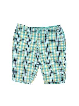 Arizona Jean Company Khaki Shorts Size 7