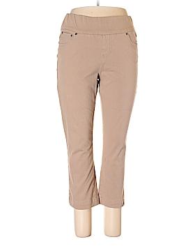 Sahalie Casual Pants Size 16