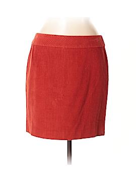 L.L.Bean Casual Skirt Size 6