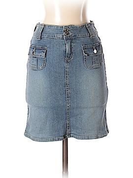 Twenty One Denim Skirt Size XS