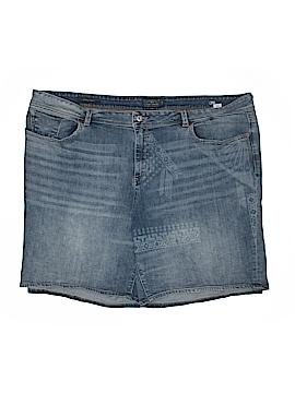 Lucky Brand Denim Shorts 24 Waist
