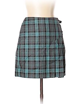 Donna Degnan Wool Skirt Size 6