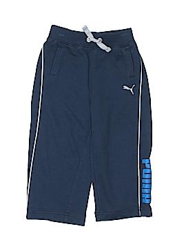 Puma Track Pants Size 18 mo