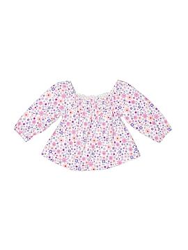 Miniwear 3/4 Sleeve Top Size 12 mo