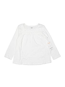 Gymboree Long Sleeve Top Size 4T