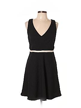 Les Petites... Collection Casual Dress Size 42 (FR)