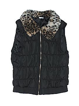 Circo Faux Fur Vest Size X-Large (Kids)