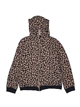 Crazy 8 Zip Up Hoodie Size 14