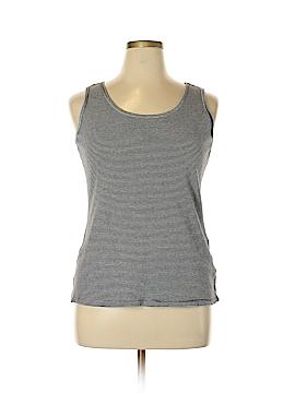 Signature Studio Sleeveless T-Shirt Size XL