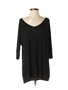 Michael Lauren 3/4 Sleeve Top Size S
