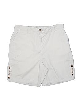 Lands' End Dressy Shorts Size 14