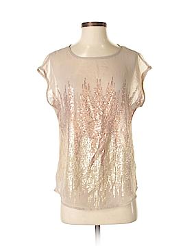 Daytrip Short Sleeve Blouse Size S