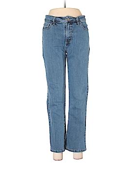 Lee Jeans Size 10 (Petite)