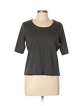L.L.Bean Short Sleeve T-Shirt Size L (Petite)