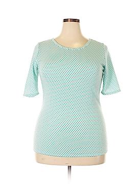 Lularoe Short Sleeve Top Size 2XL (Plus)