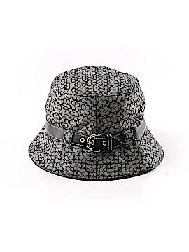 Coach Hat Size Med - Lg