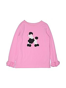 Kelly's Kids Long Sleeve T-Shirt Size 10
