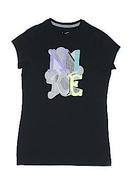 Nike Short Sleeve T-Shirt Size X-Large (Kids)